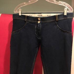 Pants - Freddy's Jean Leggings